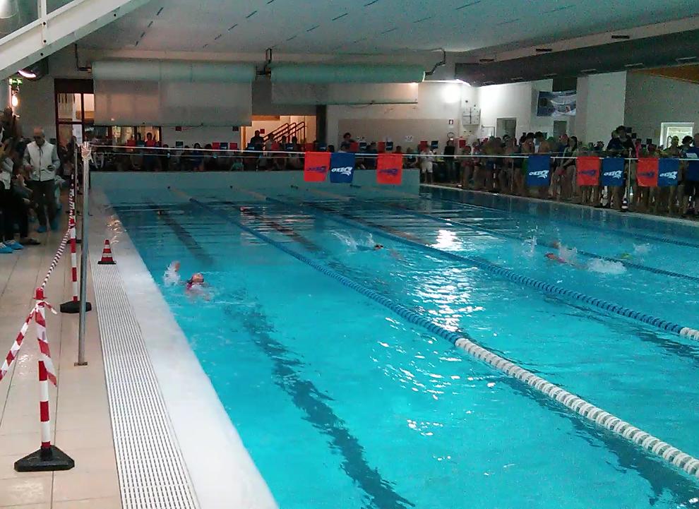 Memorial sommariva resoconto e classifiche asd dolomitica nuoto ctt - Piscina pergine orari ...
